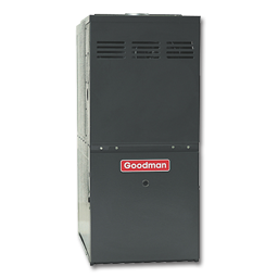 Goodman electric furnace specifications