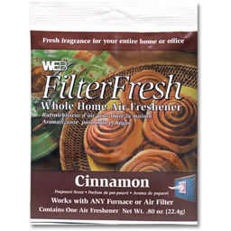 FILTER FRESH FILTER SCENTS - CINNAMON