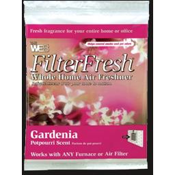 FILTER FRESH FILTER SCENTS - GARDENIA