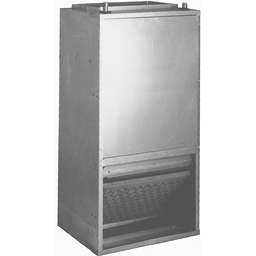 Picture of GOODMAN STUD-MOUNT AIR HANDLER 2.0 TON W/8KW HEAT - AWUF240816
