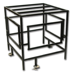 Picture of CONDENSING UNIT SECURITY CAGE