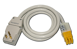 Picture of GE ZONELINE 20A PTAC POWER CORD