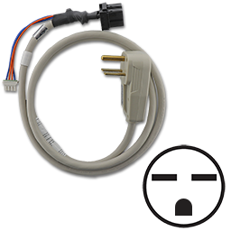 Picture of GE® ZONELINE 30AMP PTAC POWER CORD