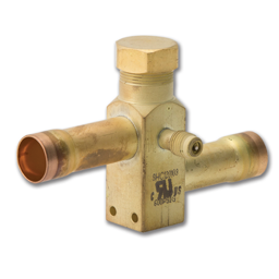 """Picture of 3/4"""" SERVICE VALVE"""