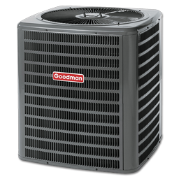 Picture of GOODMAN 1.5 TON 14 SEER R410A HEAT PUMP CONDENSING UNIT