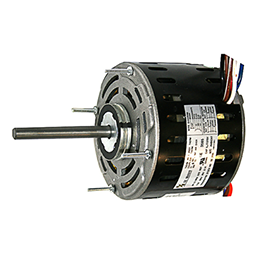 Picture of 3586 (D923) 1/3HP 230V 1075RPM BLOWER MOTOR