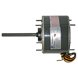 Picture of 3727 (D917) 1/6HP 230V 1075RPM TOTALLY ENCLOSED CONDENSER MOTOR