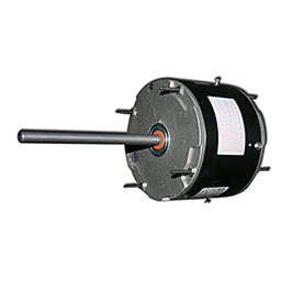 Picture of 4-N-1 MULTI-HORSEPOWER CONDENSER MOTOR 1/3HP-1/8HP 230V 825RPM