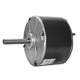 Picture of GOODMAN 1/6HP 230V 1075RPM CONDENSER MOTOR - B13400251S