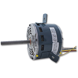 Picture of CENTURY OCB1026A 1/4HP 230V 1075RPM CARRIER BLOWER MOTOR (REPLACES D843)