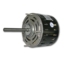 Picture of 3583 (D721) 1/4HP 115V 1075RPM BLOWER MOTOR
