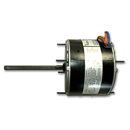 Picture of 3730 (D907) 1/2HP 230V 1075RPM CONDENSER MOTOR