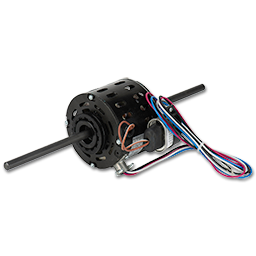 FIRST COMPANY M24 1/4HP 120V 1625RPM FAN COIL MOTOR