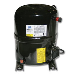 Picture of BRISTOL 1.5 TON COMPRESSOR - SQUARE MOUNT - H2EB18SABCA