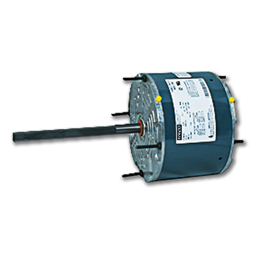 Picture of FASCO D908 1/3HP 230V 1075RPM CONDENSER MOTOR
