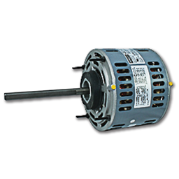 Picture of FASCO D727 1/3HP 115V 1075RPM BLOWER MOTOR