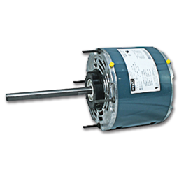 Picture of FASCO D923 1/3HP 230V 1075RPM BLOWER MOTOR