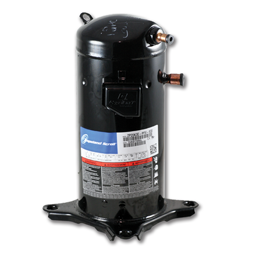 Picture of COPELAND 1.5 TON R410A SCROLL COMPRESSOR