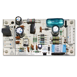 Picture of BROTHERS AIR HANDLER CONTROL BOARD
