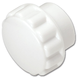Picture of NUTONE® PLASTIC GRILL SCREW