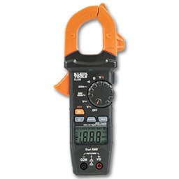 Picture of KLEIN DIGITAL CLAMP METER