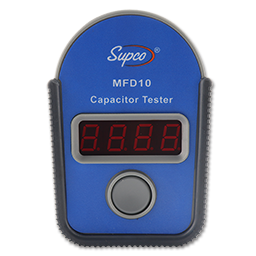 Picture of MFD10 CAPACITOR TESTER