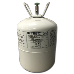 Picture of R417C HOT SHOT REFRIGERANT - 25 LB