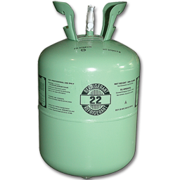 Picture of R22 REFRIGERANT - 10 LB