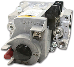 Picture of HONEYWELL GAS VALVE - VR8200A2132
