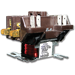 Picture of HONEYWELL 2P 30AMP CONTACTOR