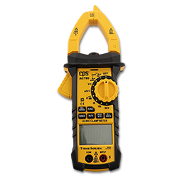 Picture of AC750 CPS DIGITAL CLAMP METER