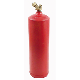 Picture of MC-E ACETYLENE REFILL SM CYLINDER