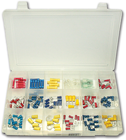 Picture of SOLDERLESS TERMINAL KIT