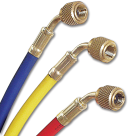Picture of 3' CHARGING HOSE 3/PK - 3000PSI/750PSI