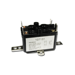 Picture of 16AMP FAN RELAY SPST-NO