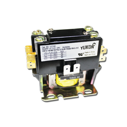 1P 30AMP CONTACTOR WITH SHUNT