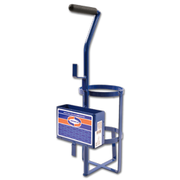 Picture of 20 CU FT NITROGEN TANK STAND
