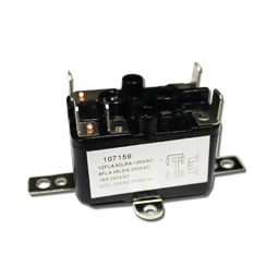 Picture of 18AMP FAN RELAY SPDT