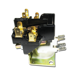 Picture of 2P 30AMP CONTACTOR MAGNETIC