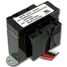 Picture of 120/208/240V TRANSFORMER
