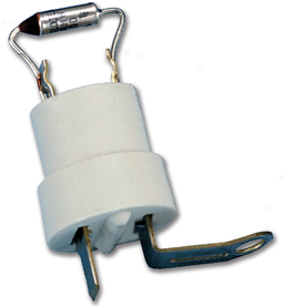 Picture of 300° THERMAL CUTOFF WITH CERAMIC BASE 2/PK