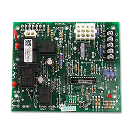 Picture of GOODMAN FURNACE CONTROL BOARD  - PCBBF140S (FITS GMS8 GOODMAN FURNACE MODELS)