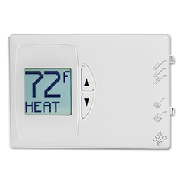 Picture of LUX DIGITAL 24 VOLT HEAT/COOL THERMOSTAT
