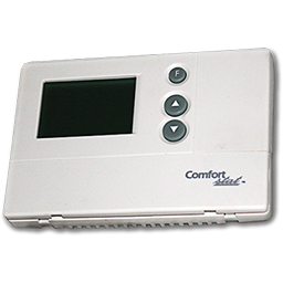 Picture of COMFORTSTAT 7 DAY 2HEAT/1COOL PROGRAMMABLE HEAT PUMP THERMOSTAT