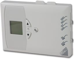 Picture of LUX DIGITAL MULTI-POSITION HEAT PUMP THERMOSTAT