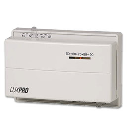 Picture of LUX HORIZONTAL SNAP ACTION THERMOSTAT