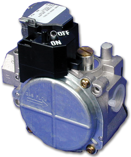 Picture of UNIVERSAL GAS VALVE FOR GAS FURNACES