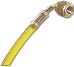 Picture of 5' YELLOW CHARGING HOSE - 3000PSI/750PSI