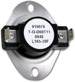 Picture of HL165 LIMIT CONTROL SWITCH