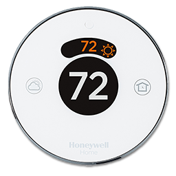 Picture of HONEYWELL LYRIC ROUND WI-FI THERMOSTAT - TH8732WFH5002